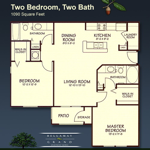 Gainesville Fl Apartments With 2 Bedrooms